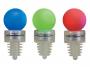 Dekoračná LED zátka