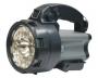 LED-halogén reflektorové svietidlo