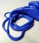 Inteligentná plastelína Modrá