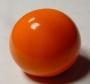 Inteligentná plastelína Oranžová