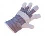Pracovné rukavice - letné