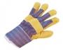 Pracovné rukavice - zimné
