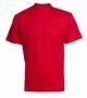 Pracovné tričko jednofarebné