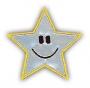 Reflexná Nažehľovačka - Hviezda