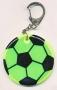 Reflexný Prívesok - Futbalová lopta