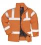 Reflexná bunda priedušná PW