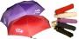 Reflexný dáždnik - roj hviezd