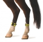 Reflexné galoše pre koňa