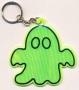 Reflexný prívesok- Zelené strašidlo