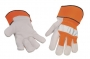 Reflexné rukavice-10 párov