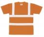Reflexné tričko Portwest