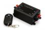 Stmievač LED pásov s RF diaľkovým ovládaním