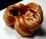 Inteligentná plastelína Trblietavý bronz