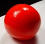 Inteligentná plastelína Červená