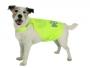 Reflexná vesta pre psa- stredná